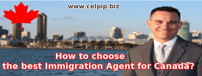 how to choose best immigration agent for canada
